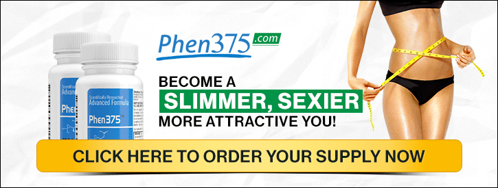 Buy Phen375 weight loss pills online from official website