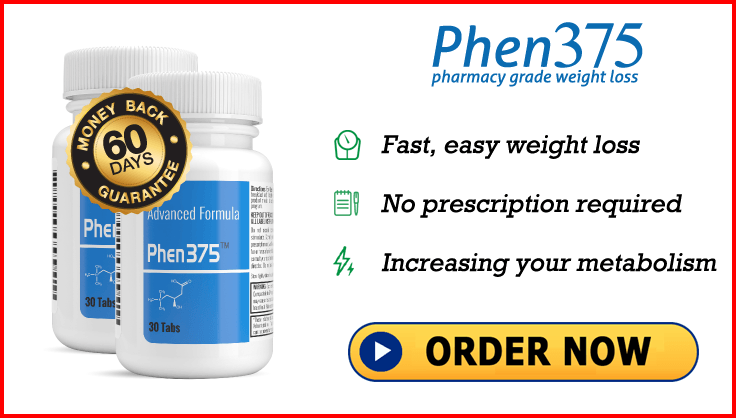 Can you buy phen375 in stores?