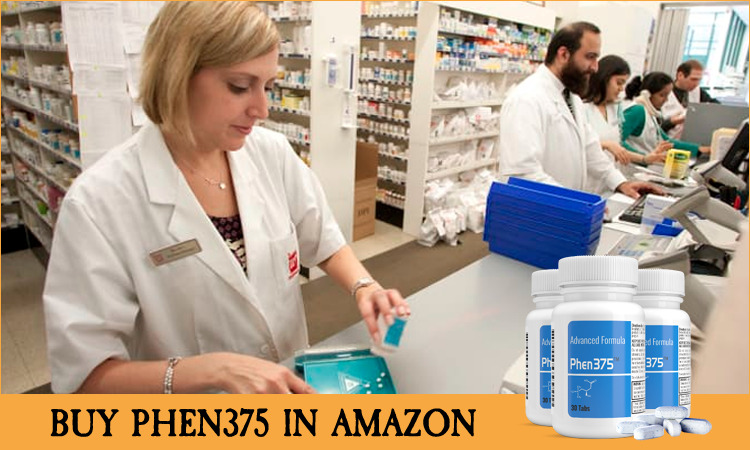 Phen375 in Stores near me